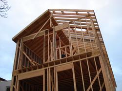 New Construction of Custom 1 Family House Jersey City (19)