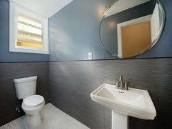 136 West 57th St, Bayonne, Half Bathroom