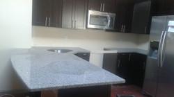 Kitchen Cabinets 447 Mercer St, Jersey City