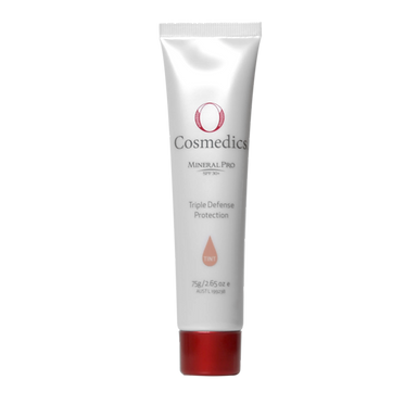 Mineral Pro 30+ SP - Sheer Tint