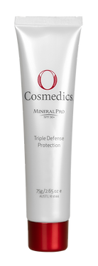 Mineral Pro 30+ SPF - Untinted