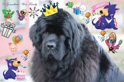 Happy Birthday Latoya!!!
