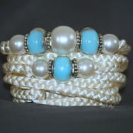 €20 / $23 Blue Pearl