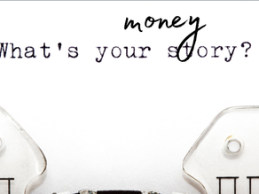 How To Re-Script Your Money Story And Listen To Your Body Amongst Other Things