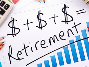 You're Never Too Young To Plan For Your Retirement.