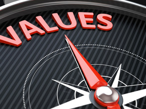 Where Is It Going? Personal Finance That's Values-Driven