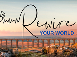 What Does Rewire Your World Mean?
