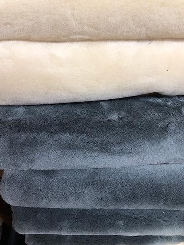 Shearling / Sheared Wool $24.99 to $124.99