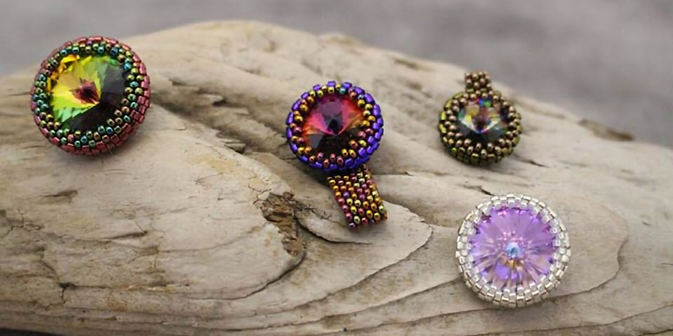 Summer Sparkle with Bonnie Penner