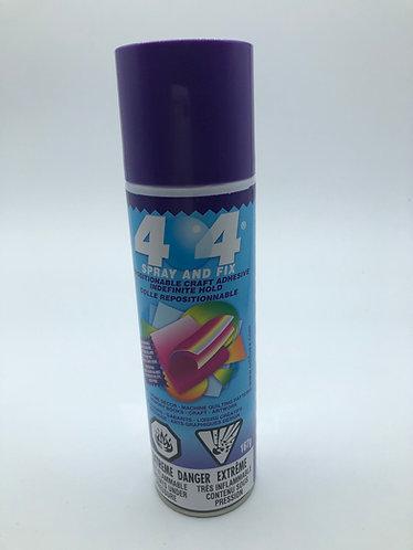 Craft Adhesive 4  4 Spray