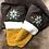 Thumbnail: Traditionally Hand Stitched Gauntlets
