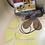 Thumbnail: DIY Infant deerskin Moccasins (2 styles)
