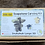 Thumbnail: DIY Inukshuk Soapstone Carving Kit (3 sizes)