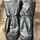 Thumbnail: Leather Gauntlets in black or golden