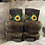 Thumbnail: Sunflower Mukluks