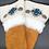 Thumbnail: Traditional Unisex Beaded Gauntlets