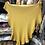 Thumbnail: Leather Deer Hide ( Black & Golden) aprox.9sqft