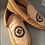 Thumbnail: High Top Moccasin (PDF) Size 4.5""