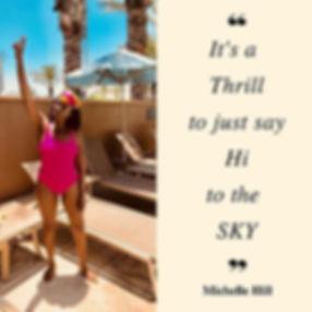 I APPRECIATE life! ☀️ 🌸🦋#NatureGirl #P