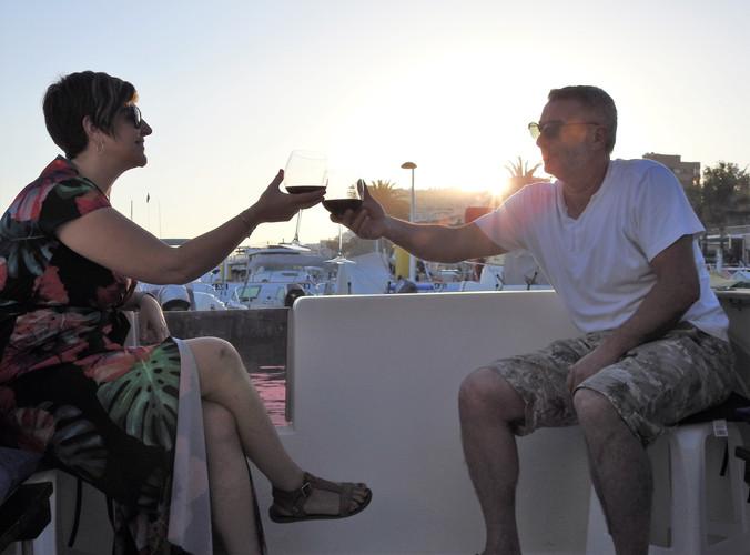 Boat Trip People _ Casa De Marbella