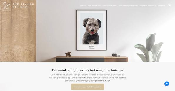 www.thestylishpetshop.nl