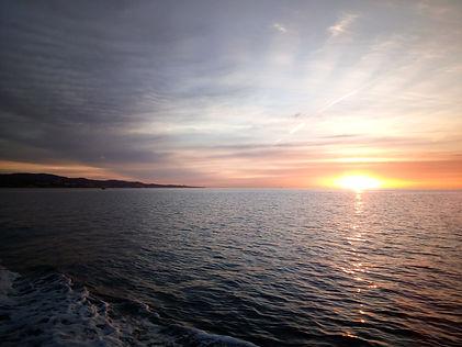Boat Trip View _ Casa De Marbella