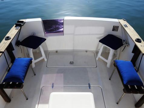 Boat Trip Day _ Casa De Marbella
