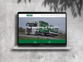 Green Label Logistics is live!