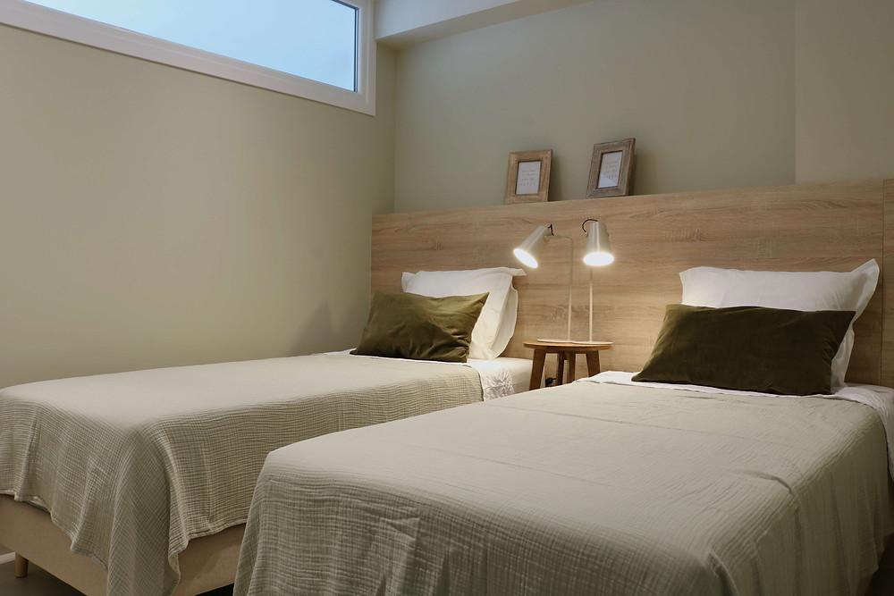 Fotografie slaapkamer door MIIX in opdracht van Casa De Marbella