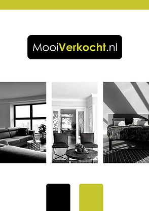 Branding card MooiVerkocht.nl