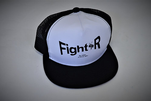 "So Jake 8th Anniversary ""Fighter"" Cap"