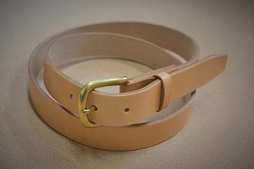 Plain Belt