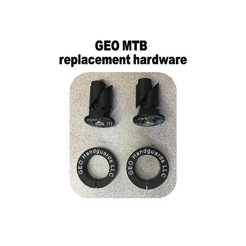 GEO MTB replacement hardware