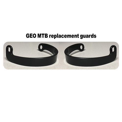 Replacement guards - 1 pair