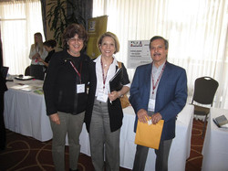 IPAA President and Board Member at LACPA Convention Oct 24th, 2009.jpg