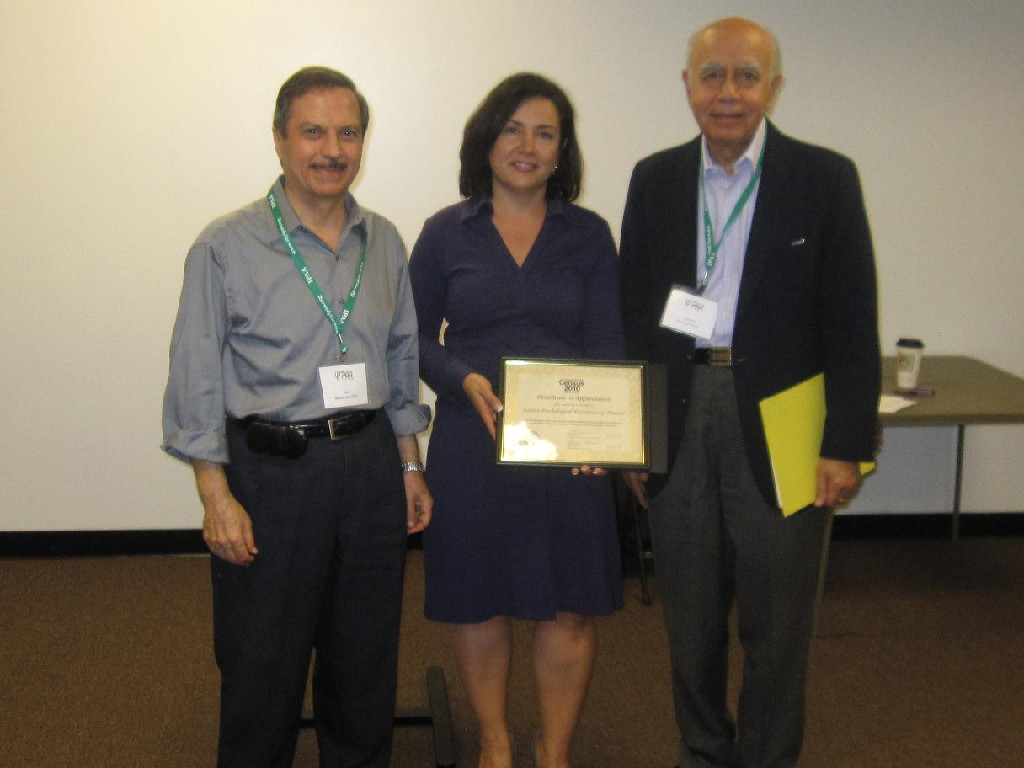 Oct 17th, 2010 Census Bureau Appreciation by Dr. Fay Hezar.jpg