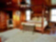 The Master Bedroom - The Avalon Inn on Cuttyhunk