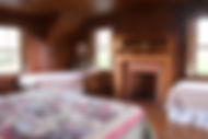 The North Room - The Avalon Inn on Cuttyhunk