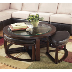T477-8 Marion Coffee Table