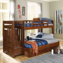 4473 woodcrest bunk bed
