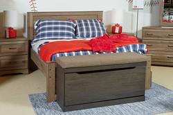 Ashley B171 Javarin Full Bed