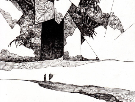 Interpretações abertas, incertezas e diegese em RPGs