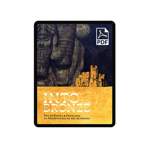 E-book | Into the Bronze