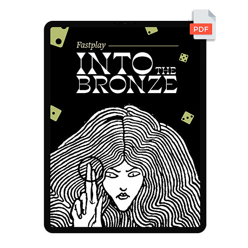 Fastplay | Into the Bronze