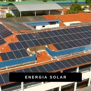MICRO/ MINIGERAÇÃO DE ENERGIA SOLAR