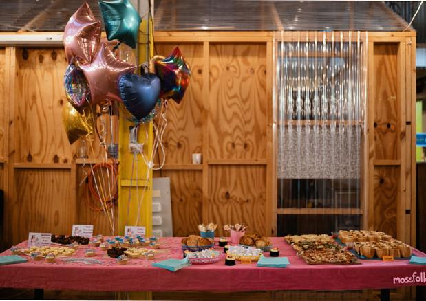Mossfolks Arts & Crafts Festival Fundraiser