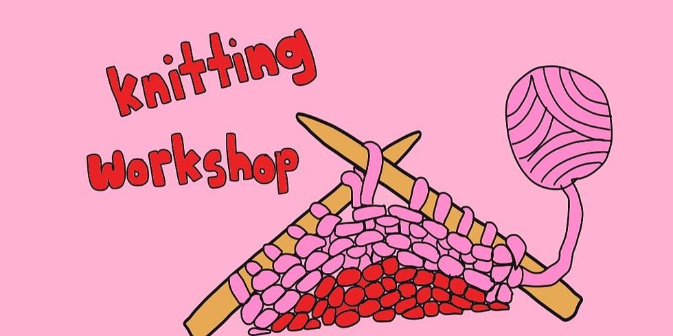 Knitting Workshop