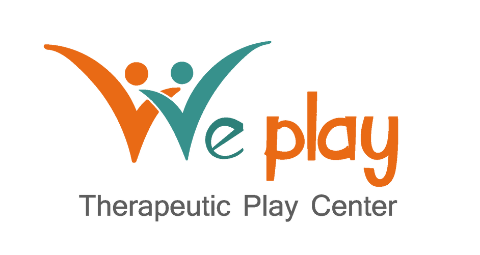We Play Therapeutic Play Center Logo