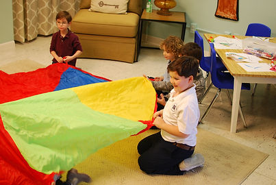Activities We Play Therapeutic Play Centers