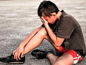 L'Éveil de l'enfant - Accompagnement de Lionel un enfant aux idées suicidaires